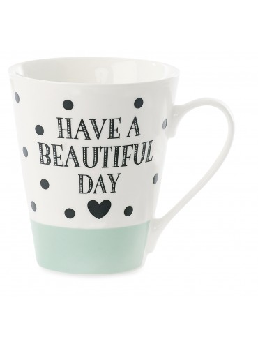"""Hrnek """"Have a beautiful Day"""""""