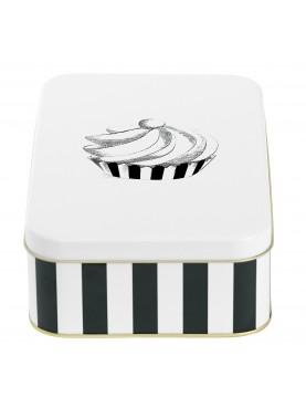 Plechová dóza Cup Cake