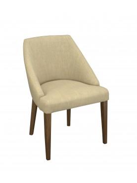 Jídelní židle Isle písková