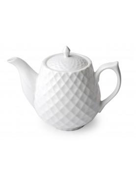 Porcelánová konvice Diament