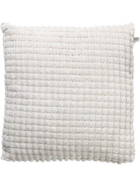 Povlak na polštář Rome 45x45cm bílý