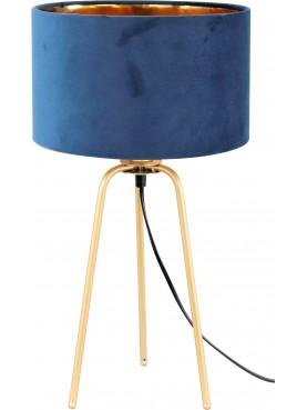 Designová lampa Classy zlatá