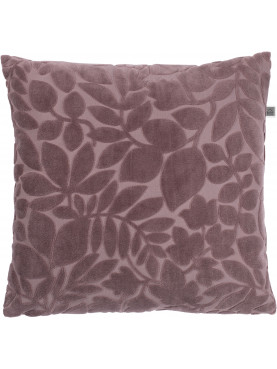 Povlak na polštář Frida fialový 45x45cm