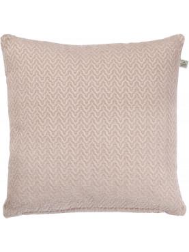 Povlak na polštář Hilke růžový 45x45cm
