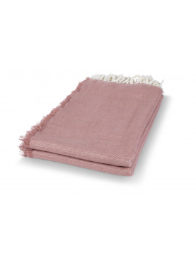 Pléd Dani 130x170cm růžový