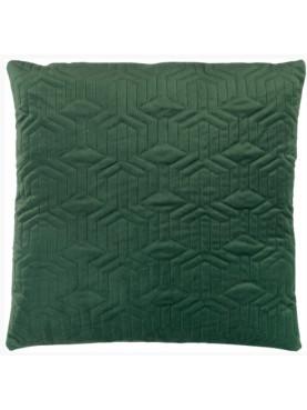 Povlak na polštář Joan zelený 45x45cm