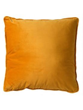 Povlak na polštář Finn 45x45cm žluto-zlatý