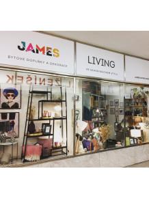 James Living